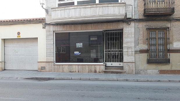 Local en alquiler en Tomelloso, Ciudad Real, Calle Socuellamos, 600 €, 70 m2