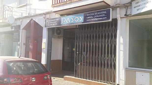 Local en venta en Tomelloso, Ciudad Real, Calle Oriente, 55.825 €, 95 m2