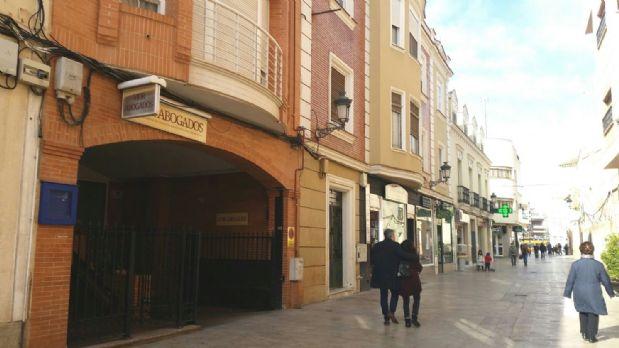 Local en alquiler en Tomelloso, Ciudad Real, Calle Doña Crisanta, 330 €, 40 m2