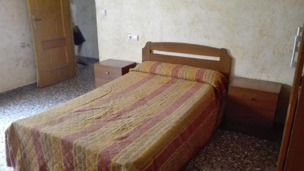 Piso en venta en Pueblo, Mutxamel, Alicante, Calle Jaime Ii, 85.000 €, 3 habitaciones, 2 baños, 100 m2