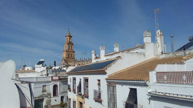 Casa en venta en Utrera, Sevilla, Calle Tejedores, 175.000 €, 4 habitaciones, 2 baños, 200 m2