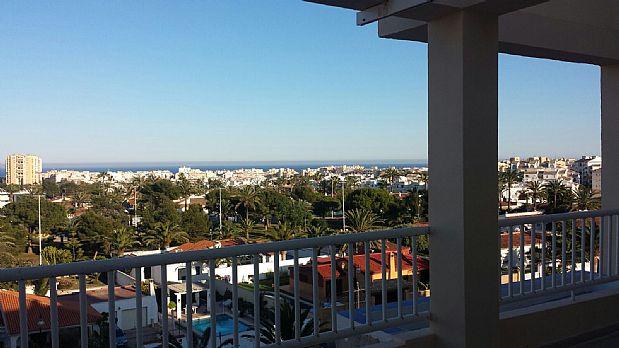 Piso en venta en Nueva Torrevieja - Calas Blancas, Torrevieja, Alicante, Calle Marcelina, 110.000 €, 3 habitaciones, 1 baño, 96 m2