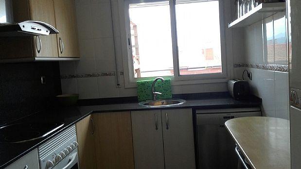 Piso en venta en Sant Vicenç de Castellet, Barcelona, Calle Lola Anglada, 125.810 €, 3 habitaciones, 2 baños, 134 m2