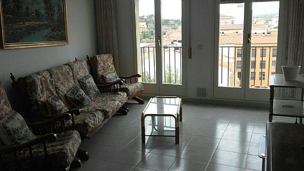 Piso en venta en Ciutat Vella, Manresa, Barcelona, Calle Alfons Xii, 105.000 €, 2 habitaciones, 1 baño, 98 m2