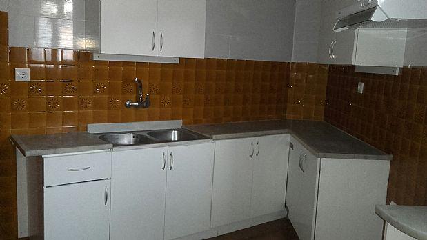 Casa en venta en Sant Vicenç de Castellet, Barcelona, Plaza Pi, 94.360 €, 2 habitaciones, 1 baño, 128 m2