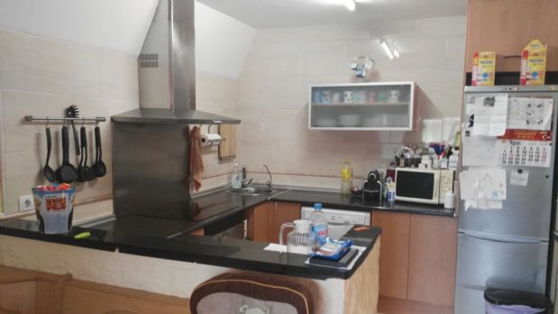 Piso en venta en Can Palet, Terrassa, Barcelona, Calle Germà Joaquim, 157.000 €, 3 habitaciones, 106 m2