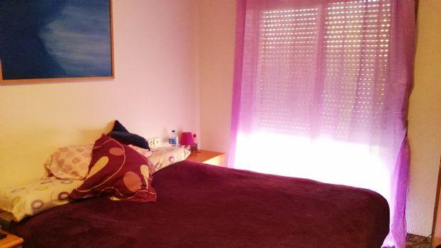 Piso en venta en Can Boada del Pi, Terrassa, Barcelona, Calle Amadeu de Savoia, 187.000 €, 4 habitaciones, 2 baños, 110 m2