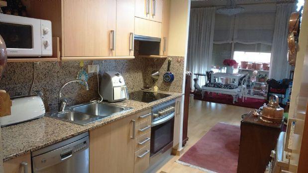 Piso en venta en Barcelona, Barcelona, Calle Elkano, 373.450 €, 3 habitaciones, 2 baños, 90 m2