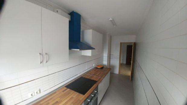 Piso en alquiler en Sevilla, Sevilla, Calle Corral de la Parra, 550 €, 3 habitaciones, 93 m2