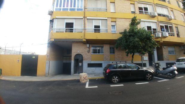 Piso en alquiler en San Juan de Aznalfarache, Sevilla, Calle Manuel López Farfan, 400 €, 3 habitaciones, 1 baño, 67,95 m2