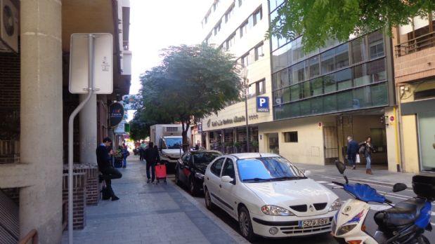 Piso en venta en Centro, Alicante/alacant, Alicante, Calle Pintor Lorenzo Casanova, 175.000 €, 4 habitaciones, 2 baños, 135 m2