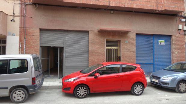 Local en alquiler en La Florida, Alicante/alacant, Alicante, Calle Pegaso, 400 €, 240 m2