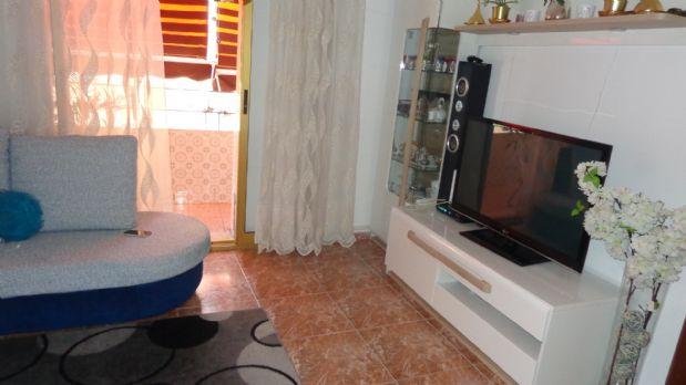 Piso en venta en Virgen del Remedio, Alicante/alacant, Alicante, Calle Geógrafo Rey Pastor, 30.900 €, 3 habitaciones, 1 baño, 90 m2