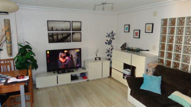 Piso en venta en Carolinas Bajas, Alicante/alacant, Alicante, Calle Aspe, 71.500 €, 2 habitaciones, 1 baño, 85 m2