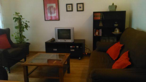 Piso en venta en Carolinas Bajas, Alicante/alacant, Alicante, Calle General Serrano, 77.000 €, 3 habitaciones, 1 baño, 95 m2