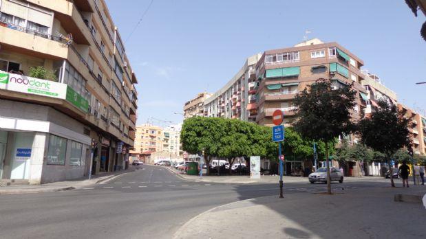 Piso en venta en Altozano, Alicante/alacant, Alicante, Pasaje Pasaje Leonardo Da Vinci, 54.900 €, 3 habitaciones, 1 baño, 88 m2