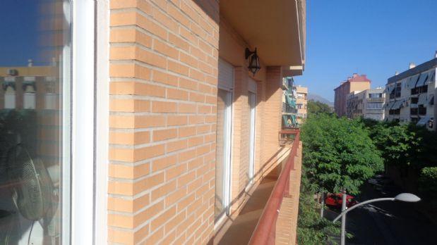 Piso en venta en San Vicente del Raspeig/sant Vicent del Raspeig, Alicante, Calle Lillo Juan, 116.000 €, 3 habitaciones, 2 baños, 90 m2