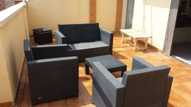 Piso en venta en Los Angeles, Alicante/alacant, Alicante, Pasaje del Distrito, 156.000 €, 2 habitaciones, 1 baño, 90 m2