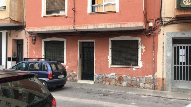 Piso en venta en Castellón de la Plana/castelló de la Plana, Castellón, Calle Martinez de Tena, 77.900 €, 4 habitaciones, 1 baño, 64 m2