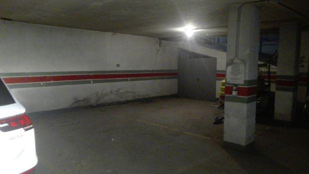 Parking en venta en Torre del Campo, Jaén, Calle V Centenario, 15.000 €, 60 m2