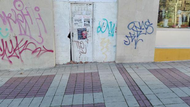 Local en venta en Valladolid, Valladolid, Calle Juan Martinez Villergas, 35.000 €, 50 m2