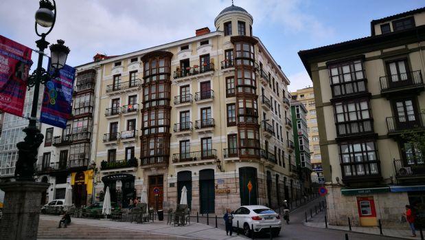 Piso en venta en Santander, Cantabria, Calle Don Pedro Gómez Oreña, 375.000 €, 5 habitaciones, 2 baños, 209 m2