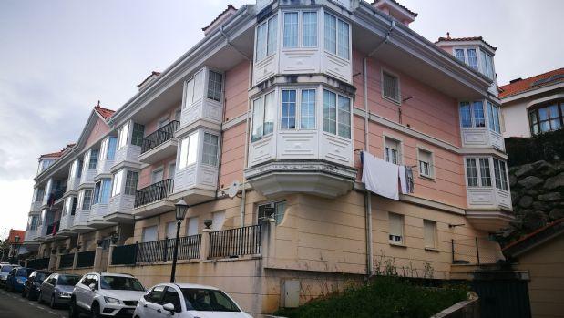 Piso en venta en San Vicente de la Barquera, Cantabria, Calle Rio Saja, 119.900 €, 2 habitaciones, 2 baños, 70,84 m2