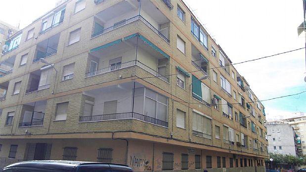Piso en alquiler en Juan Xxiii, Alicante/alacant, Alicante, Calle Sidi Ifni, 325 €, 3 habitaciones, 1 baño, 85 m2