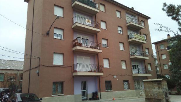 Piso en venta en Navàs, Barcelona, Calle Hermanos Sellares, 24.930 €, 3 habitaciones, 81 m2