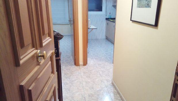 Piso en venta en Cal Rota, Berga, Barcelona, Calle Pere Ii, 75.000 €, 1 habitación, 1 baño, 72 m2
