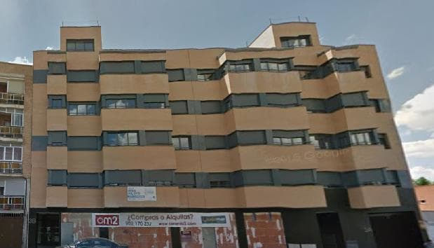 Local en venta en Valdemoro, Madrid, Plaza Duque de Ahumada, 120.000 €, 58 m2