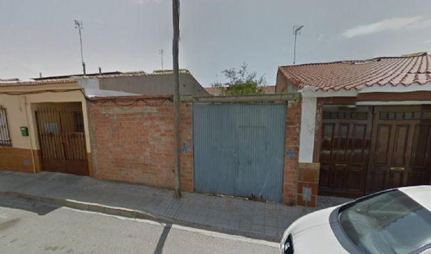 Suelo en venta en Tomelloso, Ciudad Real, Calle Asturias, 57.500 €, 220 m2