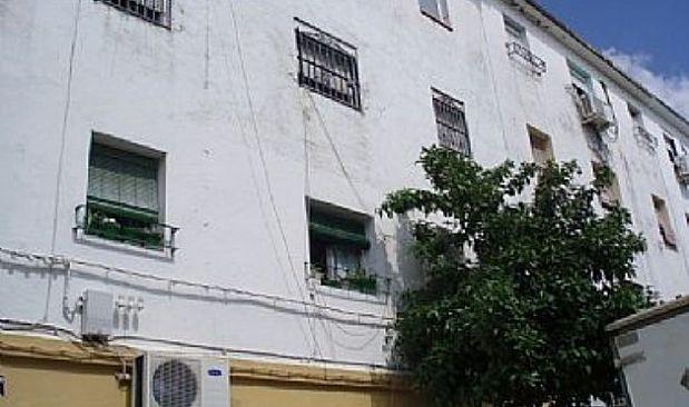 Piso en venta en Torreblanca, Sevilla, Sevilla, Calle Sauce, 28.670 €, 2 habitaciones, 1 baño, 48 m2