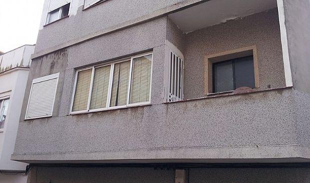 Casa en venta en Cobre, Algeciras, Cádiz, Calle Valladolid, 35.700 €, 1 habitación, 1 baño, 48 m2