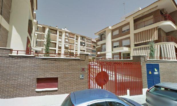 Piso en venta en Tomelloso, Ciudad Real, Calle Don Sergio, 54.000 €, 3 habitaciones, 2 baños, 95 m2