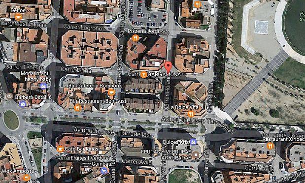 Piso en venta en Amposta, Tarragona, Calle Holanda, 55.000 €, 2 habitaciones, 1 baño, 51 m2