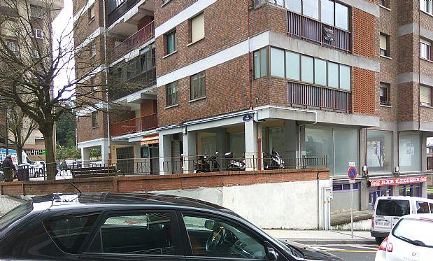 Local en alquiler en Donostia-san Sebastián, Guipúzcoa, Paseo Larratxo, 700 €, 55 m2