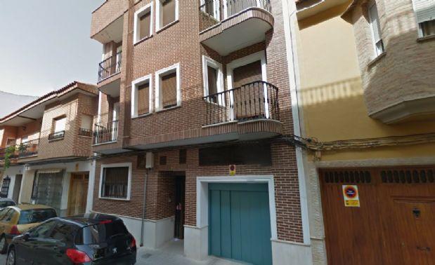 Parking en venta en Tomelloso, Ciudad Real, Calle Buenos Aires, 55.000 €, 240 m2