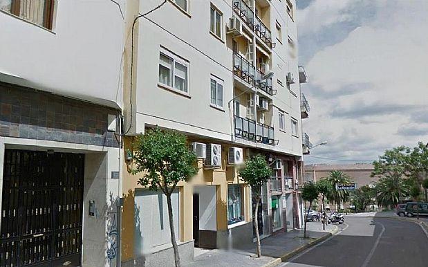 Piso en venta en Mérida, Badajoz, Calle Carderos, 54.313 €, 2 habitaciones, 1 baño, 80 m2