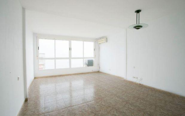 Piso en alquiler en Alicante/alacant, Alicante, Avenida Villajoyosa, 520 €, 1 habitación, 1 baño, 35 m2