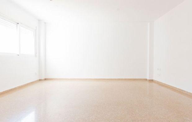Piso en alquiler en Valencia, Valencia, Calle Doctor Zamenhof, 570 €, 3 habitaciones, 1 baño, 93 m2