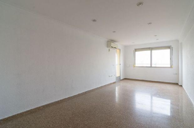 Piso en alquiler en Valencia, Valencia, Calle Mariano de Cavia, 705 €, 3 habitaciones, 2 baños, 108 m2