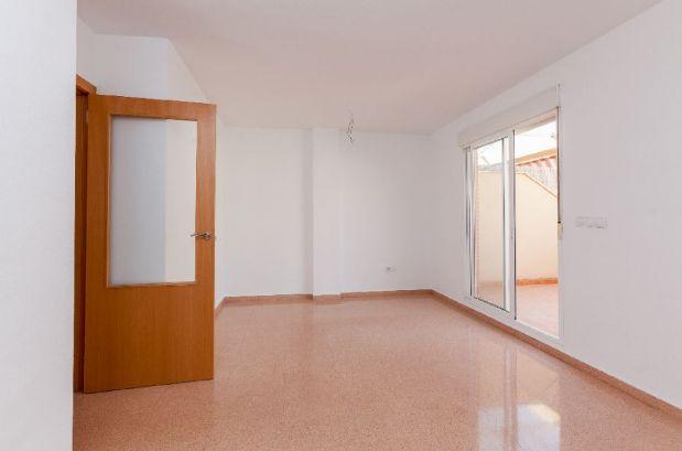 Piso en alquiler en Alicante/alacant, Alicante, Calle Escoto, 690 €, 3 habitaciones, 2 baños, 132 m2