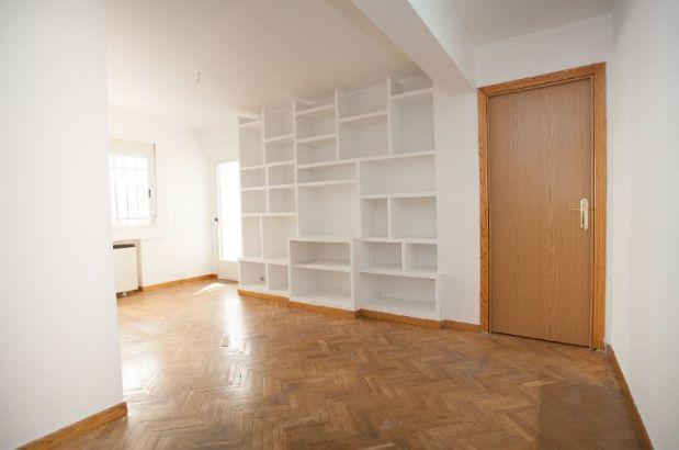 Piso en alquiler en Alcalá de Henares, Madrid, Calle Dominicos, 525 €, 3 habitaciones, 1 baño, 60 m2
