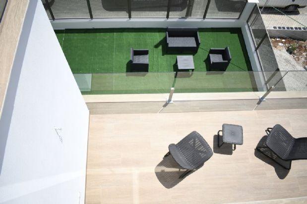 Piso en venta en Dénia, Alicante, Calle del Llac Toba, 260.000 €, 3 habitaciones, 140 m2