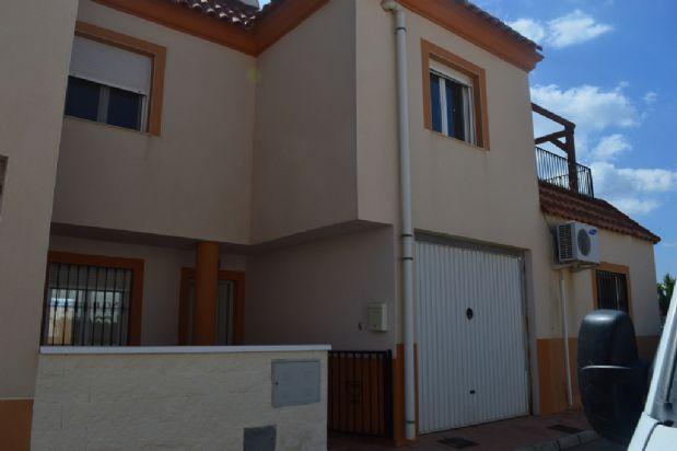 Casa en venta en Zurgena, Almería, Avenida Rosales, 75.000 €, 3 habitaciones, 2 baños, 120 m2