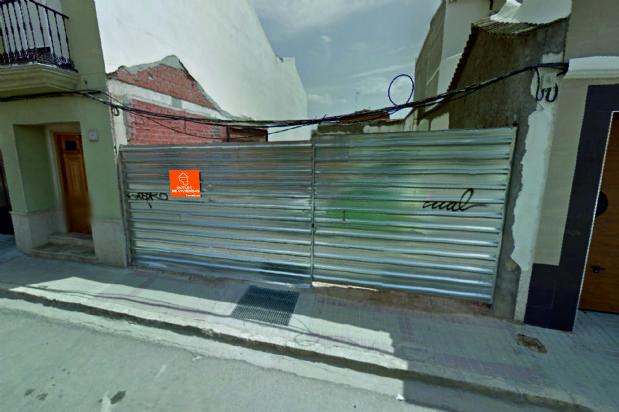 Suelo en venta en Tomelloso, Ciudad Real, Calle Doctor Cajal, 120.000 €, 240 m2
