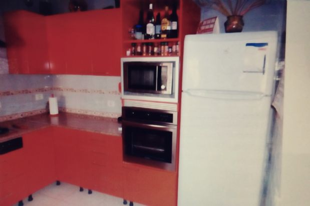 Piso en venta en Santa Lucía de Tirajana, Las Palmas, Calle Alfonso El Sabio, 97.000 €, 2 habitaciones, 2 baños, 120 m2