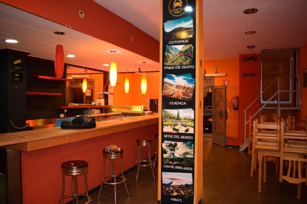 Local en alquiler en Torrejón de Ardoz, Madrid, Calle Cañada, 600 €, 95 m2