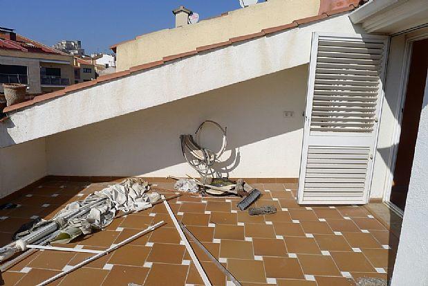 Piso en venta en Tordera, Barcelona, Calle del Bruc, 100.000 €, 3 habitaciones, 1 baño, 74 m2